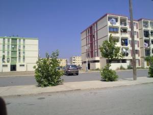 Centre ville de Hadjout