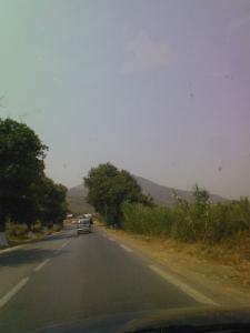 Sur la Route de Tipaza