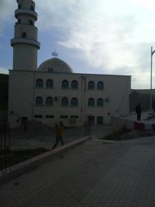 Une Mosquée de la wilaya de Mila