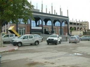 Centre ville de Mila