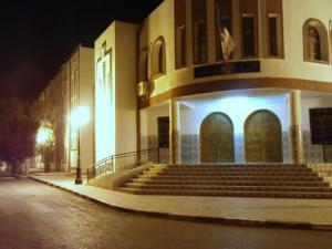 Lycée Abdel Kader Ghalmi
