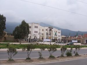 Maison de la Culture de Ain Defla