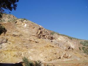 Carrière du Mont Zaccar