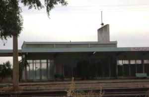 GARE Ferroviaire de Ain Defla