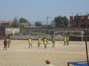 Stade Communal de de Rouina