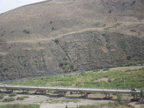 Grand Pont d'Oued El-Kebir (410 m)