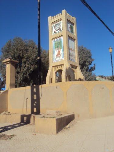 Monument de Zeraïa