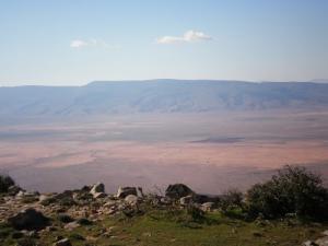 Paysage de Ain Sefra