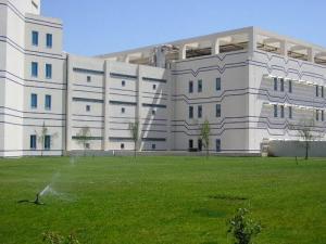 Nouvel Hôpital de Ain Témouchent