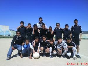 فريق كرة القدم لمدينة دراڨ (صنف الأشبال)