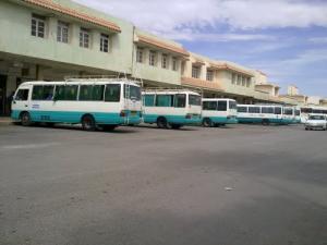 Gare Routière de Ghardaia