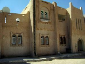 Architecture Saharienne (Zelfana)