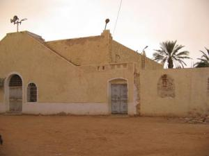 Mosquée 'Sid Ahmed Belmadhi'