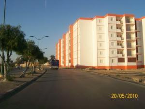 Batiments de Oued Mina