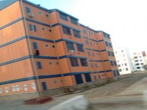 Blocs d'immeubles de Relizane