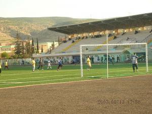 Stade de Relizane