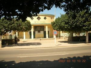 Cinéma à Relizane