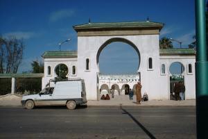 La Grande Mosquée de Djidiouia