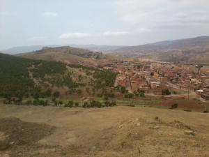 صورة من مدينة