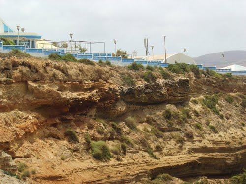 Complexe El Nabil sur la côte de Ain Temouchent