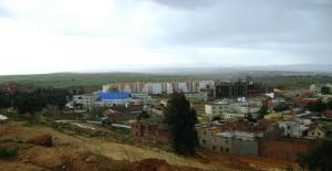 صورة لمدينة غليزان