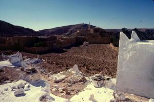 مقبرة المزاب