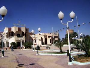 دار بلدية زلفانة