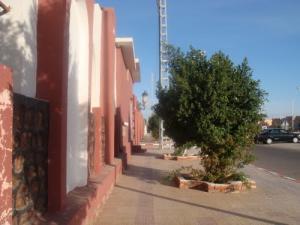 مقر الحماية المدنية لمدينة غرداية