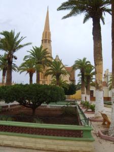 الكنيسة القديمة لبلدية