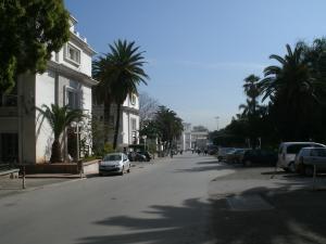 المستشفى مصطفى باشا