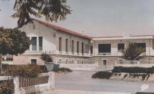 صورة قديمة لمستشفى عين تموشنت
