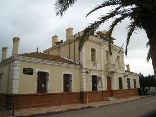 مقر بلدية
