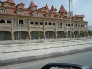 المركز التجاري لمدينة ميلة 1