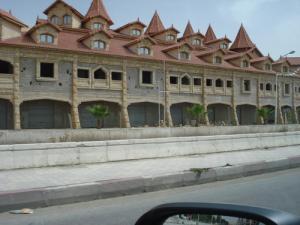 المركز التجاري لمدينة ميلة 2