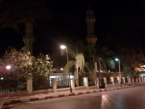 صورة لمسجد شارع فوكة ببلدية القليعة