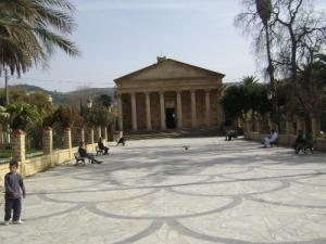 مسجد من مدينة شرشال