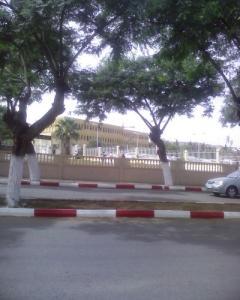 مقر ولاية تيبازة