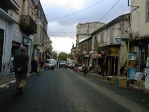 حي الجزائر بمدينة القليعة 1