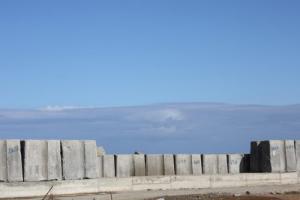 المرسى الكبير لمدينة تيبازة