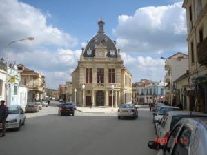 دار بلدية سوق أهراس (1)