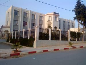 مقر بلدية مراحنة