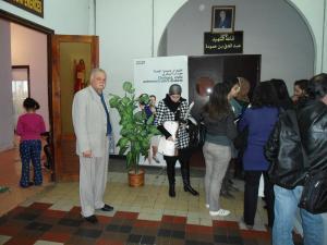 ملتقى اليوم الوطني لمرضى السكر بفندق السفير (1)