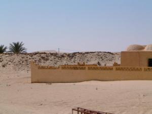 المدرسة القرآنية لقرية زڨوم