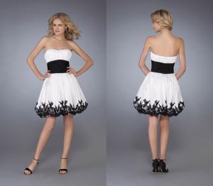 فستان روعة