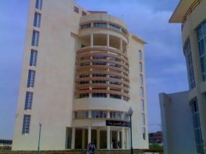المقر الإداري لجامعة