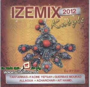Izemix 2012 - kabyle