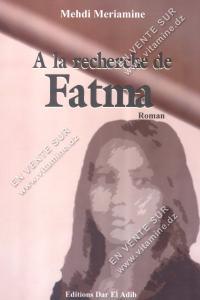 Mehdi MERIAMINE - A la recherche de Fatma
